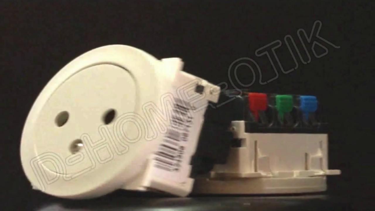 Minuteur mécanique Analogique dernière Minuterie analogique 3680 W prise de courant 24 H