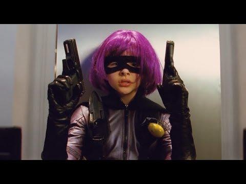小萝莉接受老爸训练,成为一个顶级杀手,一人可灭整个黑帮!