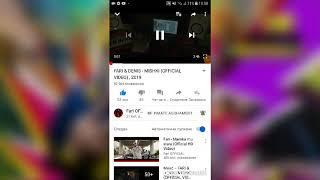 FARI & DENIS-MISHKI ( OFFICAL VIDEO) ,2019 Resimi