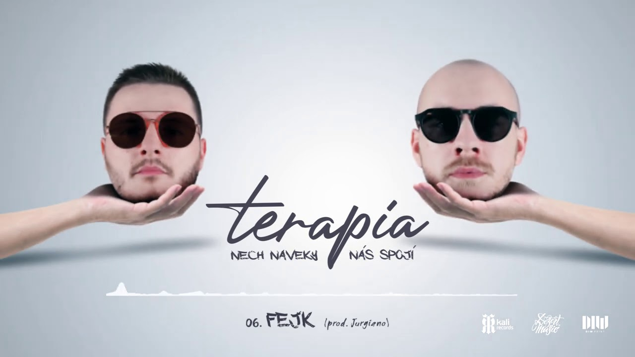 06 Terapia-Fejk (OFFICIAL AUDIO)