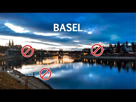 Basel, Switzerland: 5 Mistakes Tourists Make
