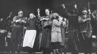 Fiddler On The Roof - Far From The Home I Love (1964)