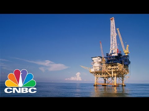 Oil Stocks Might Soon Catch Up With The Broader Market | Trading Nation | CNBC