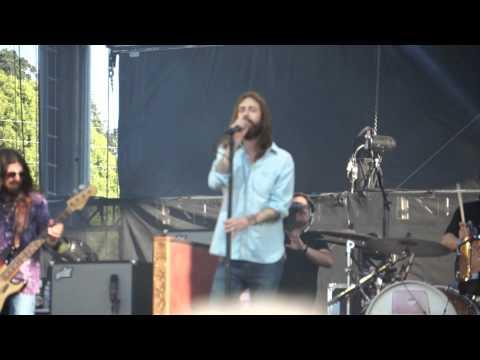 The Black Crowes  Soul Singing; Bottle Rock  Napa, CA 5913
