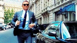 Не время умирать 007 — Русский трейлер (2020)