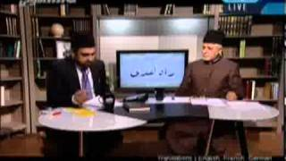 Proff that Mirza Mahmood Sahib Khalifa Sani (RZ) was at the forefront of Kashmir Committee