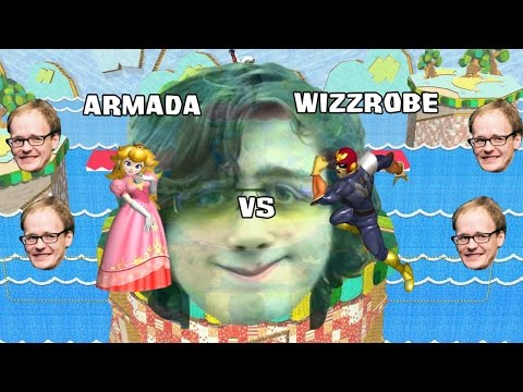 Wizzy plays Armada,  Mew2King reads funny donations  Stream highlights #30