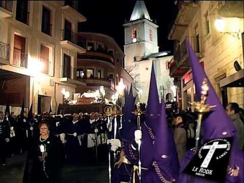 Ven y vive la Semana Santa en La Roda - ALBACETE