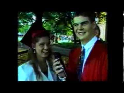 Plano Senior High 1993 Video Yearbook