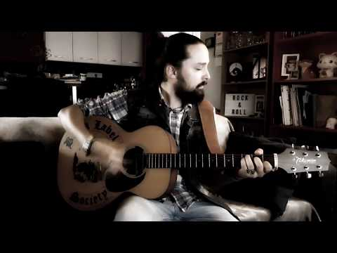 I refuse - Five Finger Death Punch Acoustic
