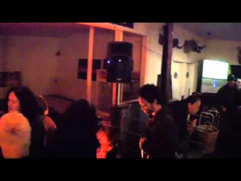 Owhango Hotel karaoke