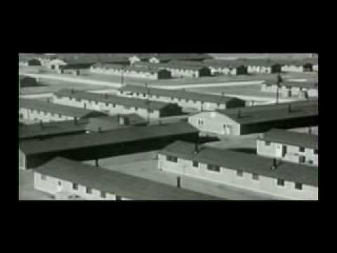 Japanese Americans Were Forced Into Prison Camps 1942-1945