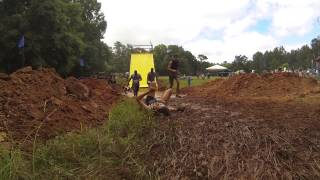 Obstacle Race Fails