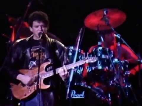 Lou Reed Mistrial