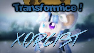 TRANSFORMICE - Xorcist (Bootcamp God)