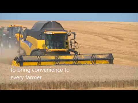 Agriculture Opportunities