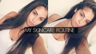 GET FLAWLESS SKIN| SKINCARE ROUTINE♡