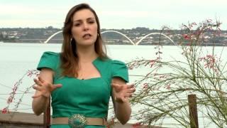 L'Oréal For Women In Science Brasil 2013 - Dra. Tais Gratieri by Multimedia Deluxe