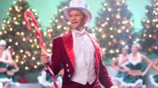 Harold & Kumar 3D - Christmas Song (NPH)
