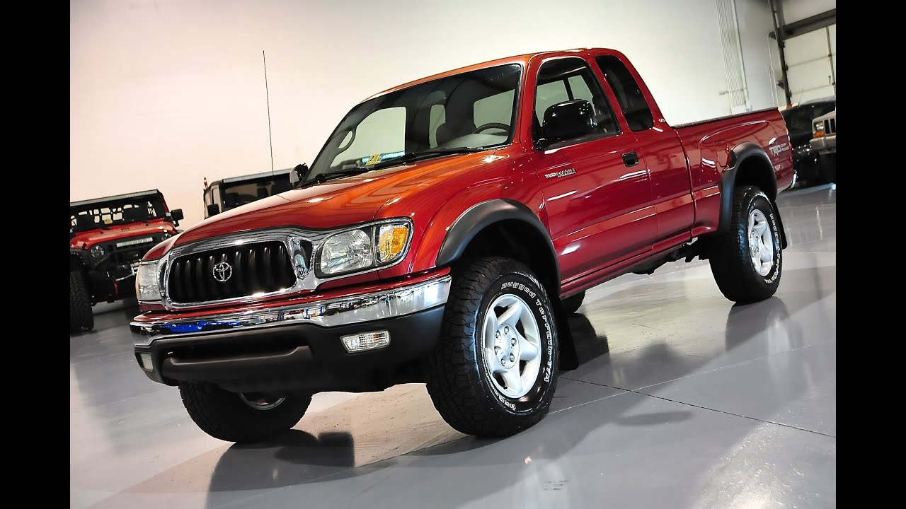 2002 toyota tacoma 4x4 for sale autos post. Black Bedroom Furniture Sets. Home Design Ideas
