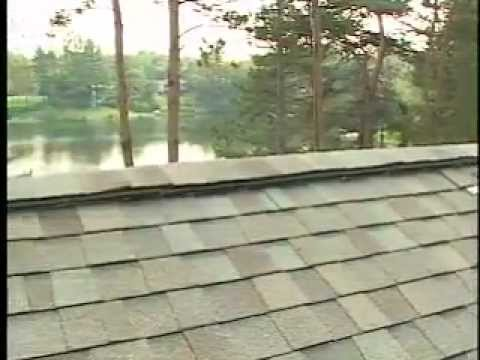 Roofing Ventilation - Why Roof Ridge Vents Are Important!