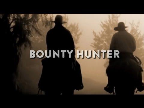 Buddy Brown - Bounty Hunter - SPOTIFY/APPLE MUSIC