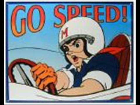 speed racer!(hardcore)
