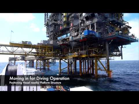 Boskalis Offshore Subsea Services - DSV EDT Protea at work i