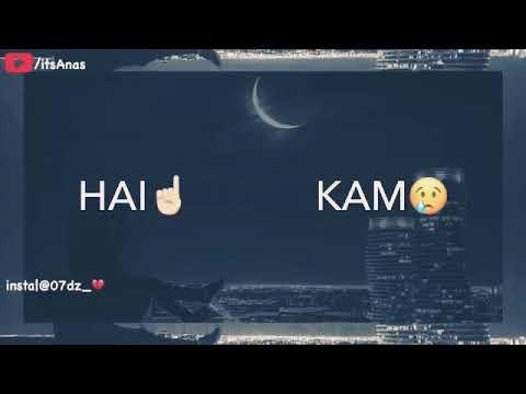Ab Doori Hai Itni Aankhen Meri Nam Tujh Bin