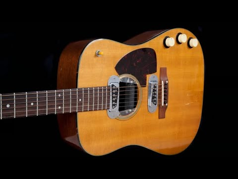 Kurt Cobain's guitar goes for record $6 million