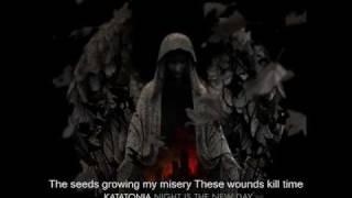 Idle Blood - katatonia + lyrics