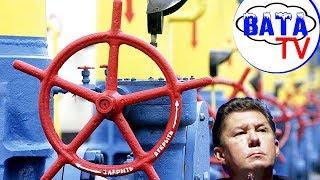 Как Россия Украину газом не спасла