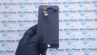 Дисплейный модуль для мобильного телефона Meizu U10 Черный