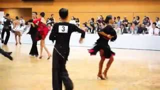 Move the Dance Competition as a Venue-Proposed Olympic Event in Tok...