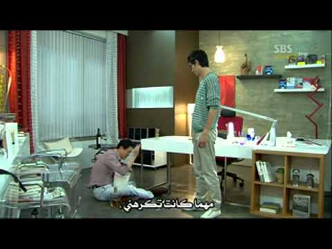 مسلسل كوري coffee house ح7