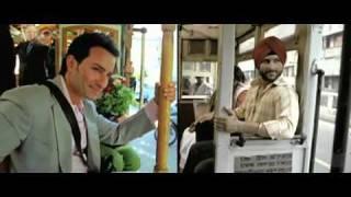 Любовь вчера и сегодня (Love Aaj Kal) трейлер