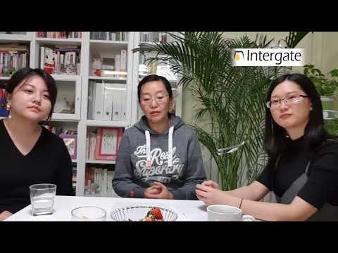 Interview with young Chinese cosmetics consumers