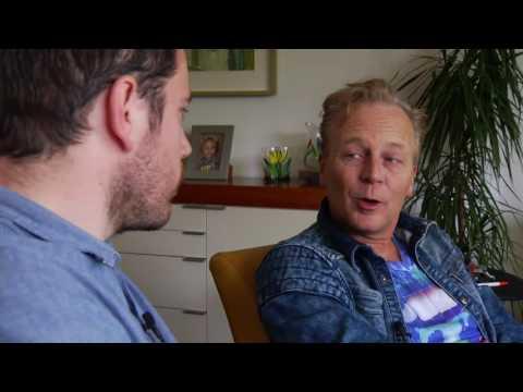 Feest In De Tent Dennis Jones (D-TV interview/docu)