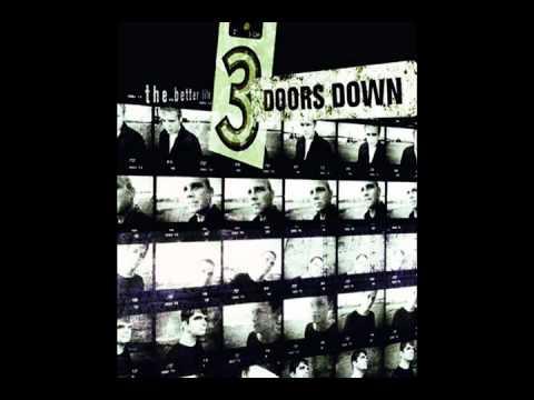 3 Doors Down - By My Side mp3 indir