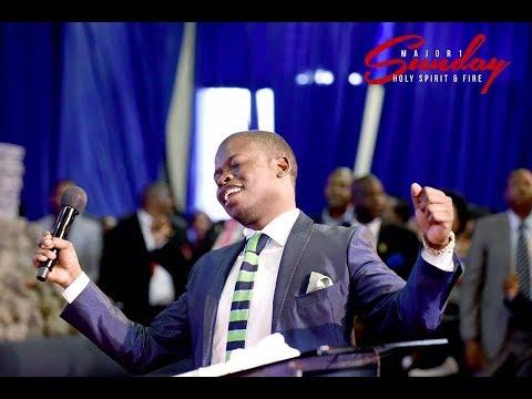 WORSHIP GOD FOR WHAT HE HAS DONE| ECG CHURCH  | PROPHET SHEPHERD BUSHIRI