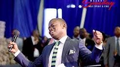 WORSHIP GOD FOR WHAT HE HAS DONE  ECG CHURCH    PROPHET SHEPHERD BUSHIRI