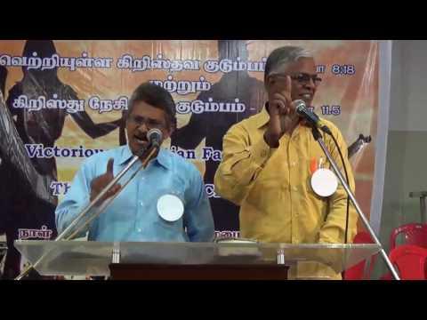 Chennai City Christian Assembly's Family Camp 2017