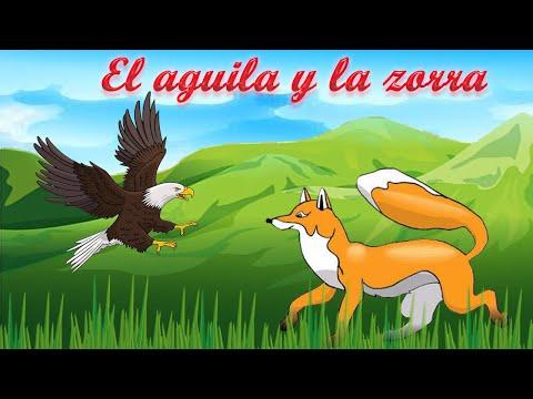FÁbula el Águila
