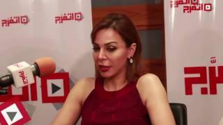 اتفرج |  سوزان نجم الدين: وفاة محمود عبد العزيز كانت صدمة كبيرة