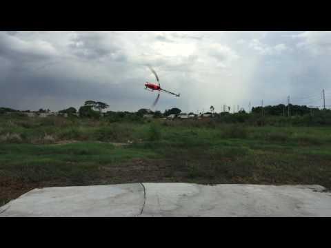 GAUI X7-Poom