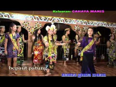 Beperindang Maya Gawai - Entelah Gawai