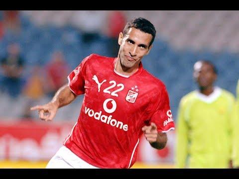 أجمل 30 هدف للماجيكو محمد أبوتريكة | The best 30 goals scored by Abo Treka