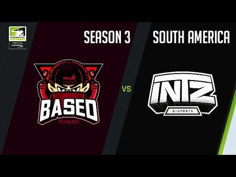 [POR] based tryhards vs INTZ eSports (Part 2) | OWC 2018 Season 3: South America