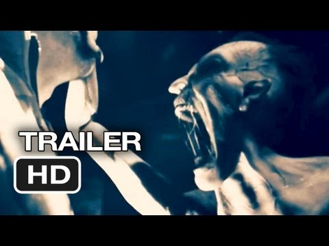 Devil's Pass   1 2013  Thriller HD