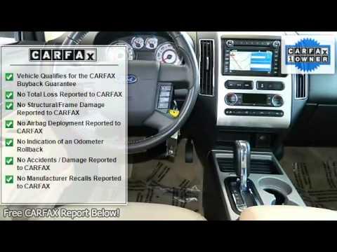 2009 Ford Edge - Tuttle-Click Ford Lincoln - Irvine, CA 92618
